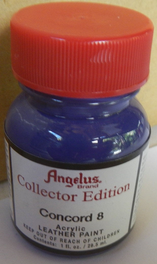 Angelus Concord 8 Collector Edition