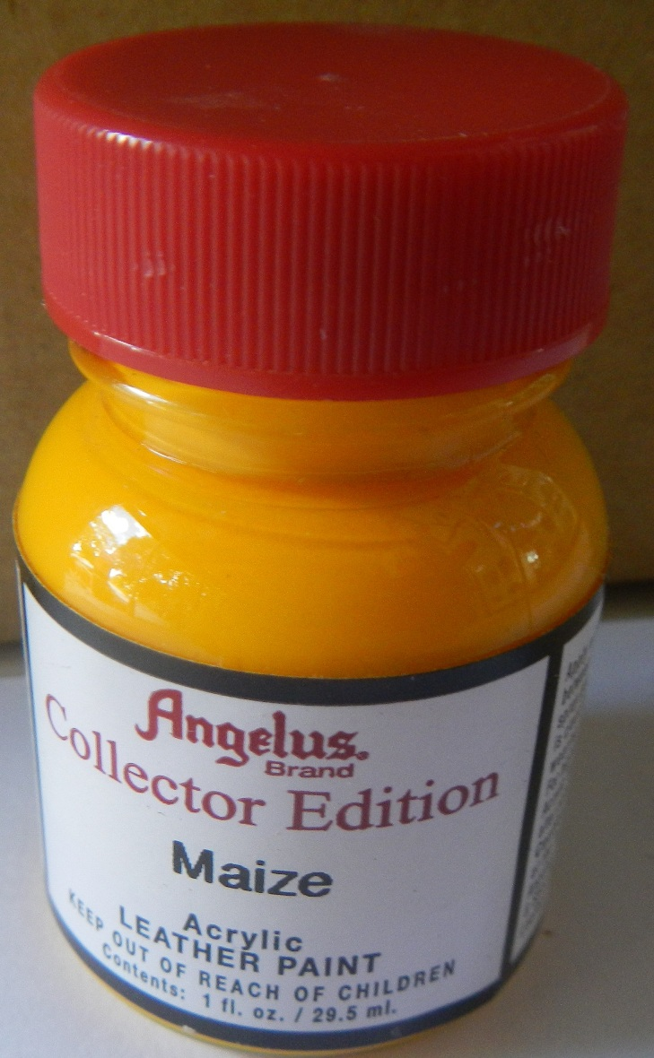 Angelus Maize Collector Edition