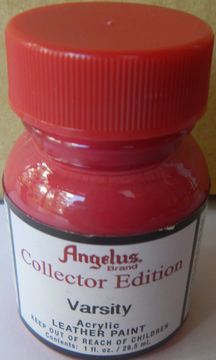 Angelus Angelus Varsity Collector Edition