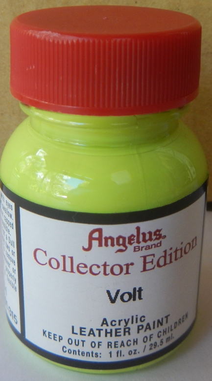 Angelus Volt Collector Edition