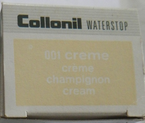 Collonil Waterstop Creme