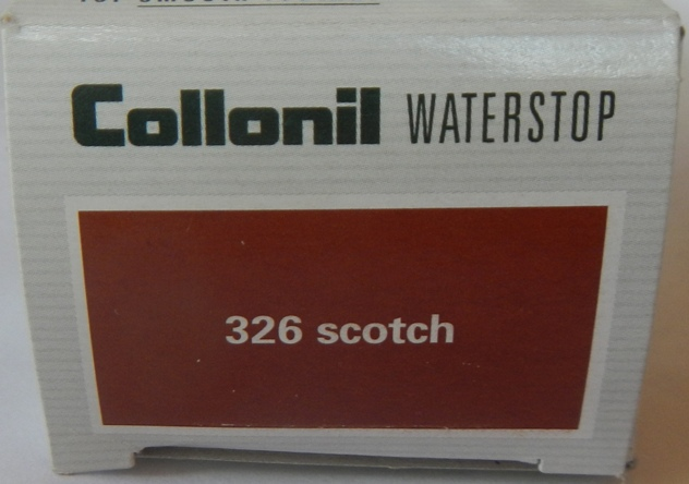 Collonil Waterstop Scotch