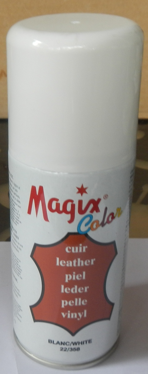 Magix Colour Change Spray Can