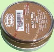 Shoe Polish Dark Camel Waproo