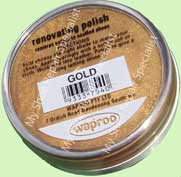 Waproo Gold Polish