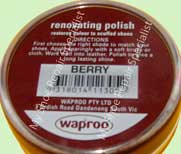 Berry Renovating Polish