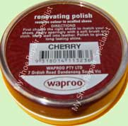 Waproo Renovating Polish Cherry