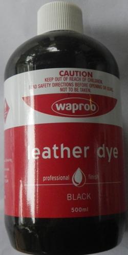 ... Waproo Leather Dye Black Waproo Leather Dye Leather Dye for handbags ... d172c0db8643d