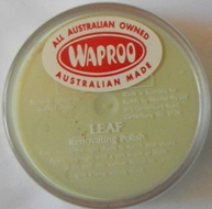 Leaf Shoe Polish Leaf Boot Polish Hand Bag Polish