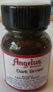 Angelus dark Brown