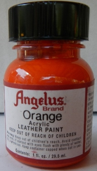 Angelus Orange