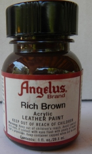 Angelus Rich Brown