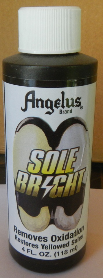 6bd1813834ca Angelus Sole Bright Angelus Instant Clean Angelus Blue Foam Angelus Easy  Cleaner Angelus Flat top finisher