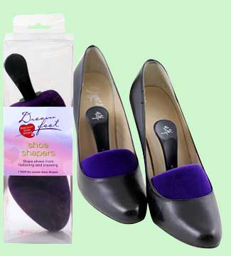 Dreamfeet Shoe Shaper