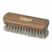 Horsehair Polishing Brush