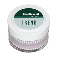 trend cream for fashion colours